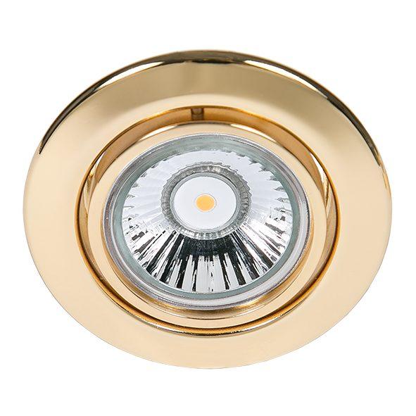 C 3830 Gold 24 Karat vergoldet
