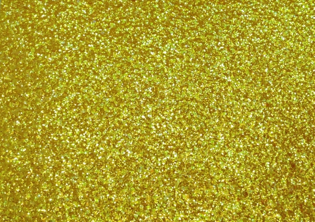 Cocktail-Tapete Gold Glimmer