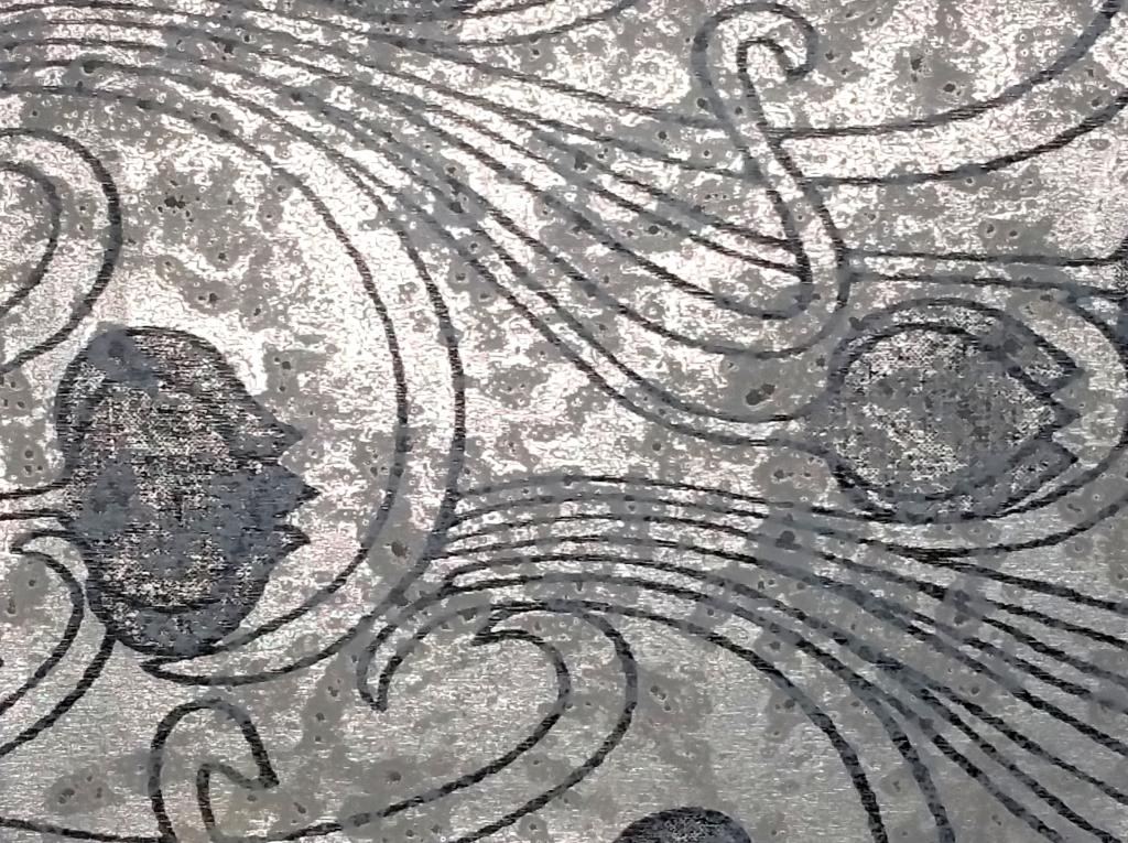 Tecra-Metall-Dunkelgrau