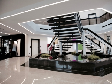 DESCOR Wall & Ceiling Systems_28