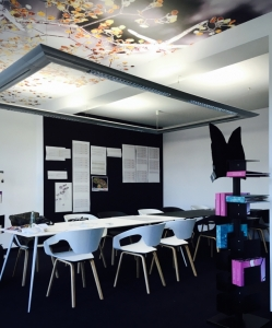 DESCOR Wall & Ceiling Systems_59