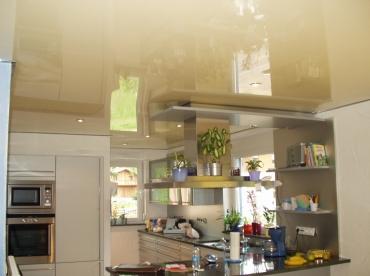 Lackspanndecken Küchen_3
