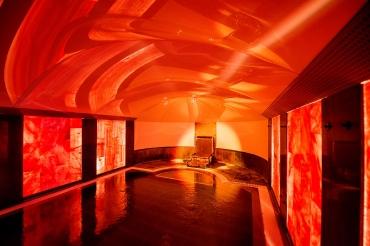 Hotel Binshof Speyer - Salzgrotte