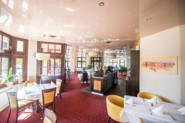 Restaurant Medison Limburgerhof